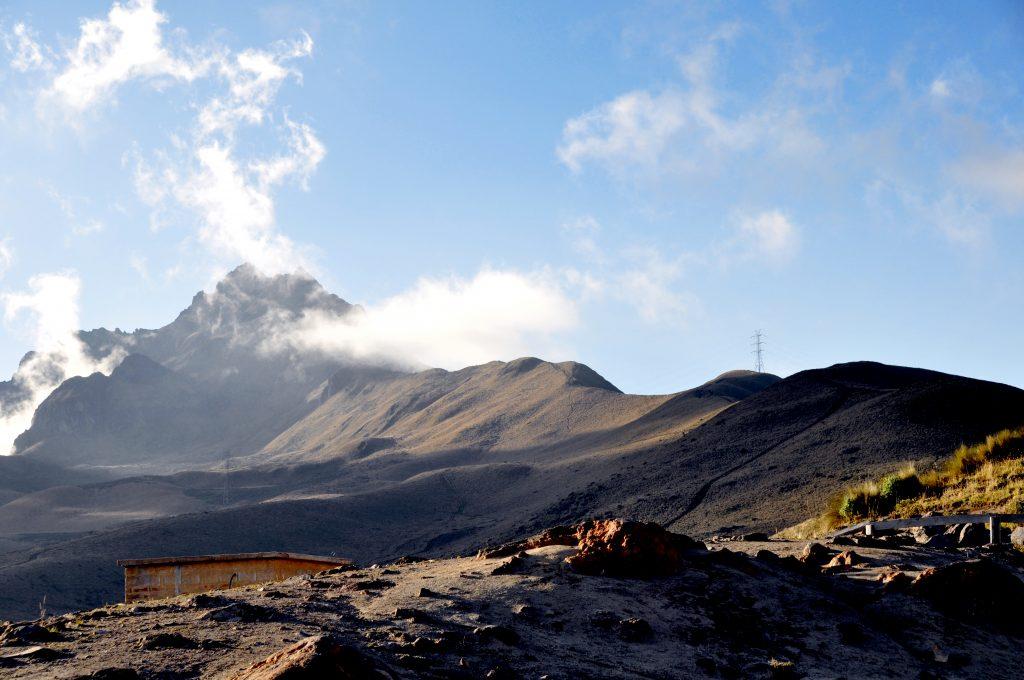 Ecuador mountain 5